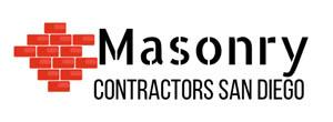 Masonry Contractors San Diego